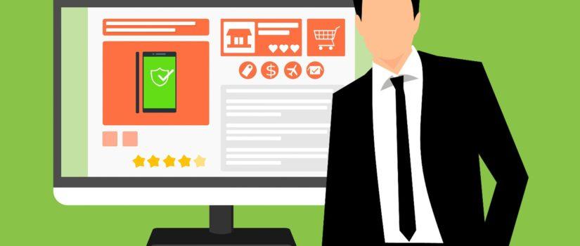 Створення документів для Інтернет-магазинів та онлайн сервісів.
