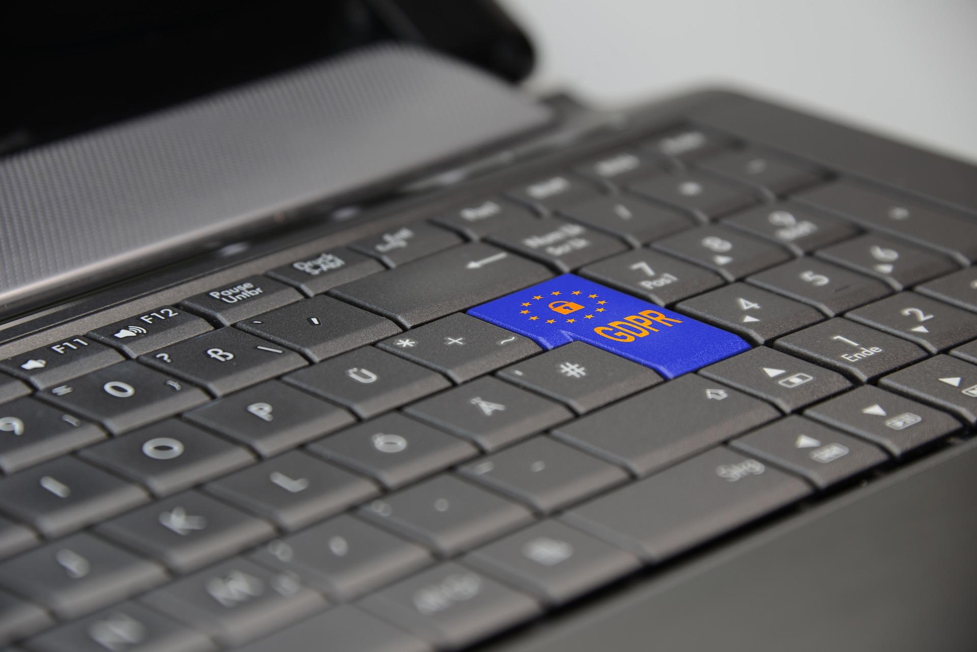 Політика Конфіденційності сайту за правиламиGDPR і CCPA