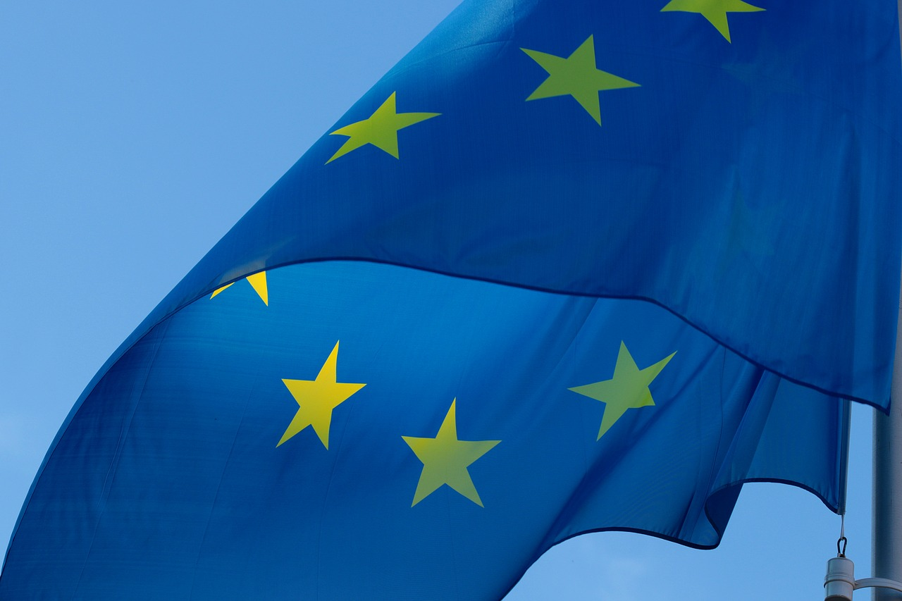 правила обробки персональних даних ЄС