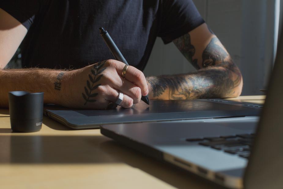 авторський договір для дизайнера, сценариста і фотографа