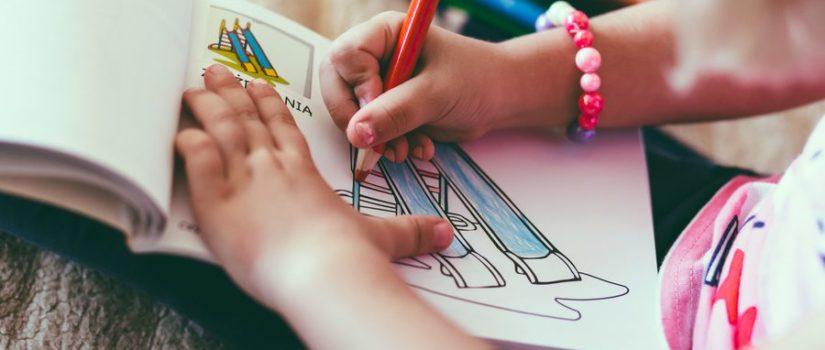 створити центр розвитку дитини у формі го
