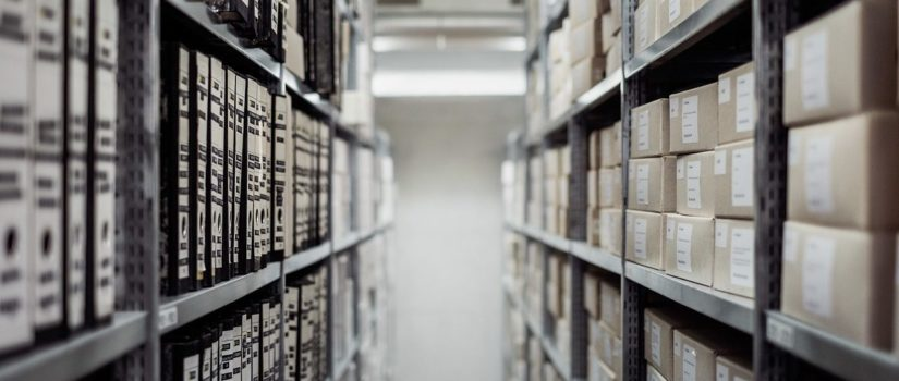 документирование персональных данных gdpr