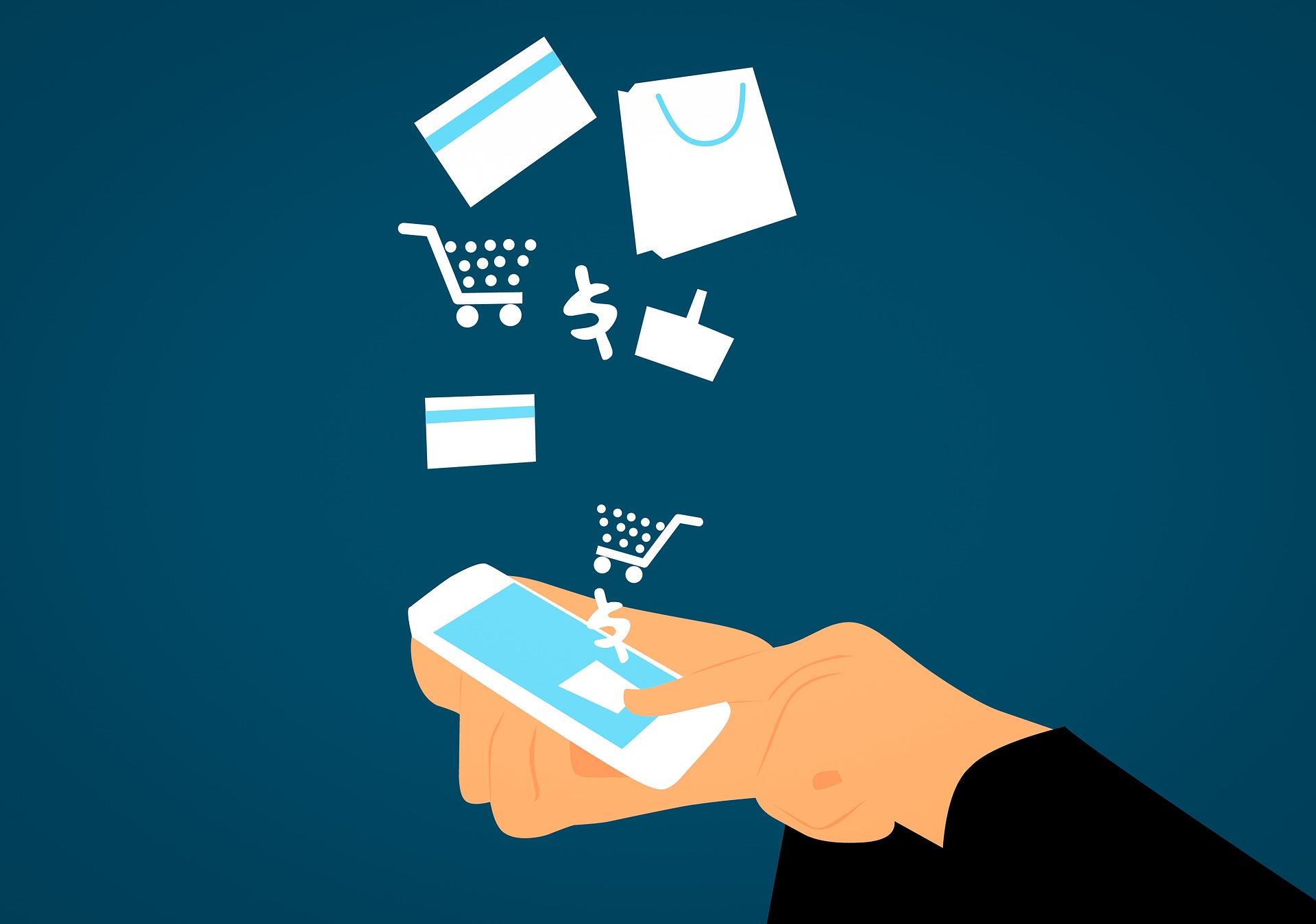 политика конфиденциальности интернет-магазина и договора для коммерческих площадок
