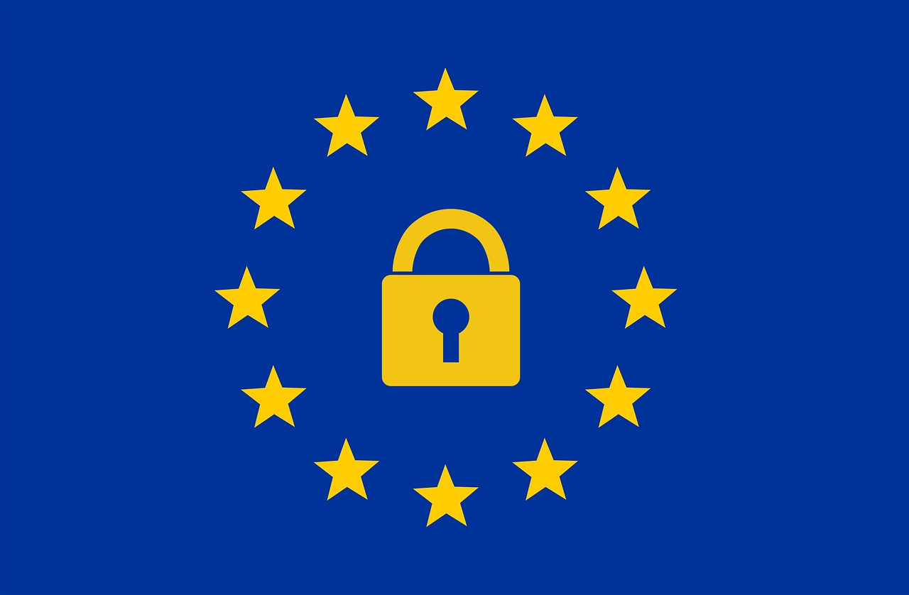 EU GDPR addendum data processing agreement drafting