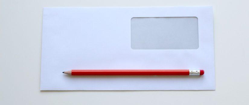 Лист самому собі, форми захисту (реєстрації) авторського права в Україні. Реєстрація авторського права своїми руками - каталоги, листи і угоди.