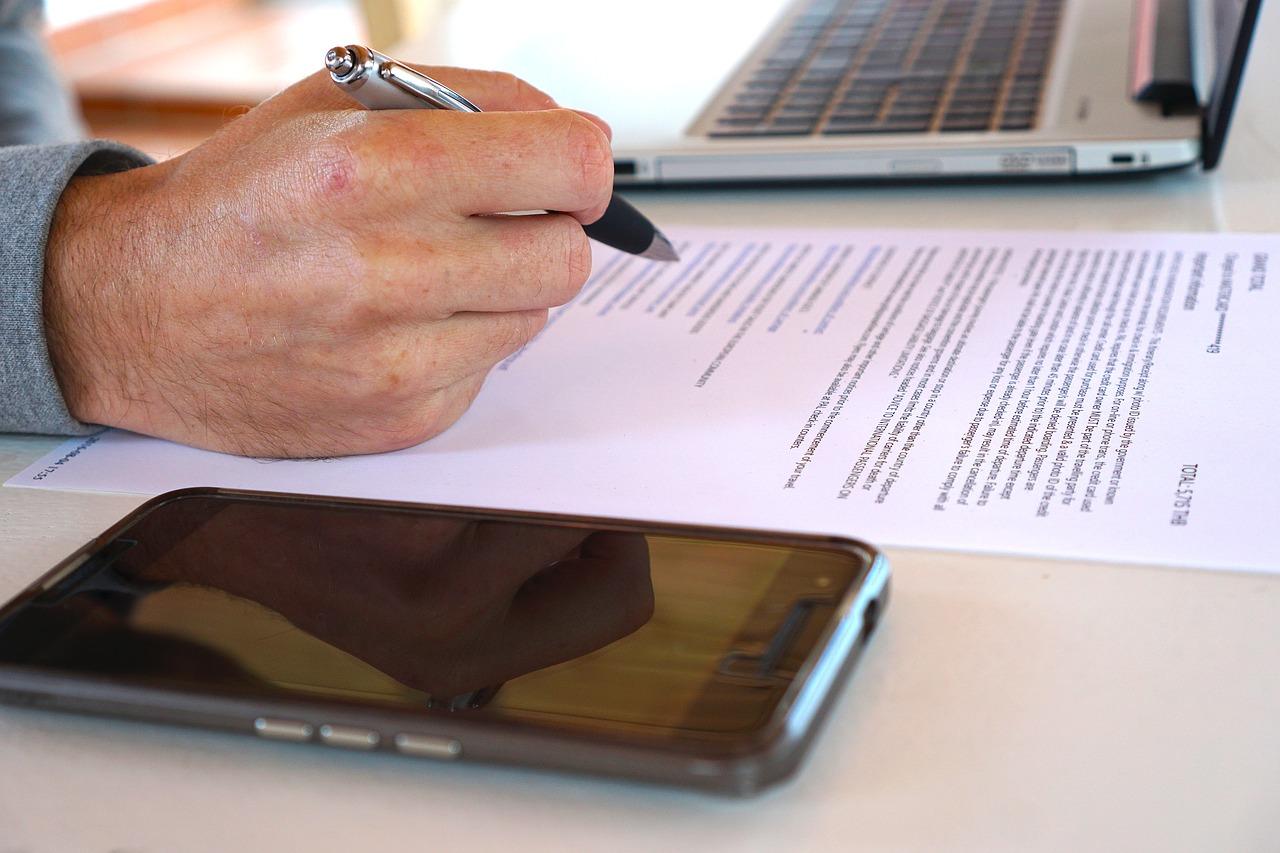 Як правильно оформити і підписати NCA угоду про неконкуренцію?