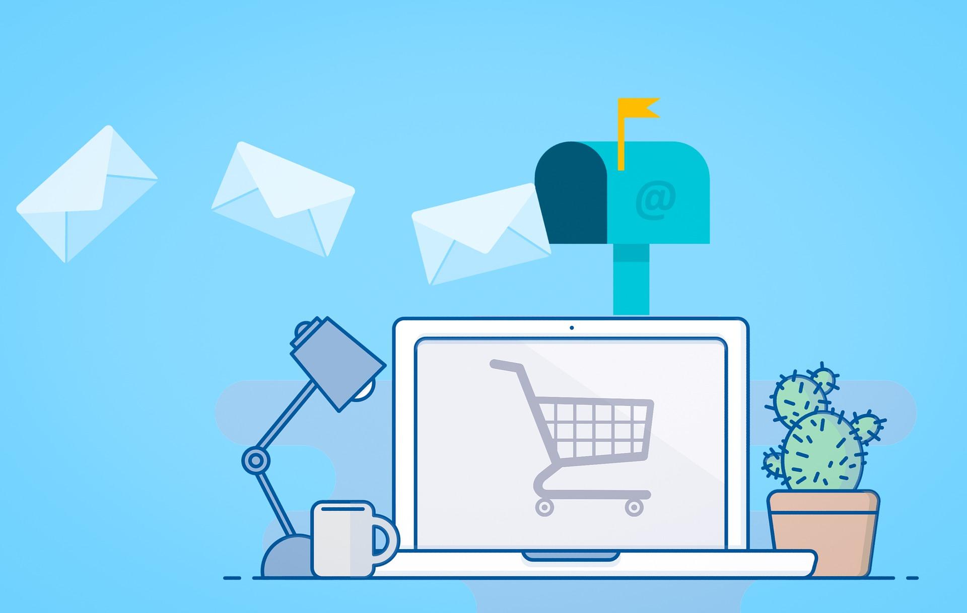 як оформити бренд Інтернет-магазину, договір
