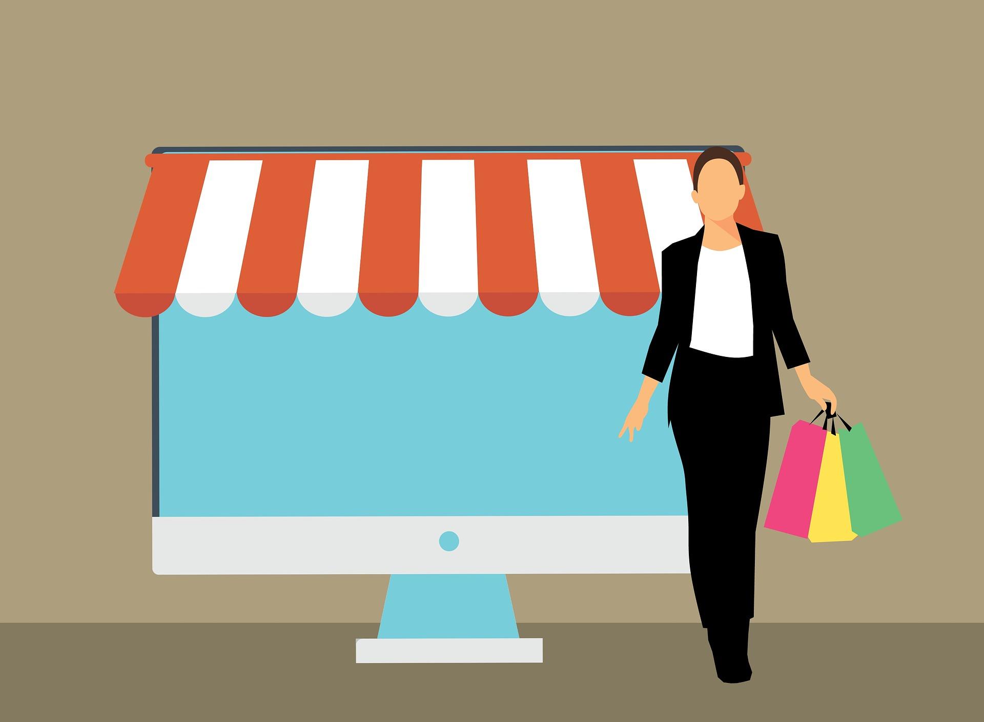 Умови використання сайту інтернет магазину, правила користування інтернет магазином.