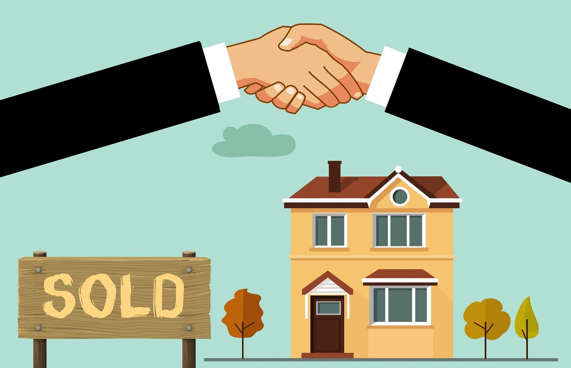 угода і правовий супровід купівлі продажу нерухомості у харкові