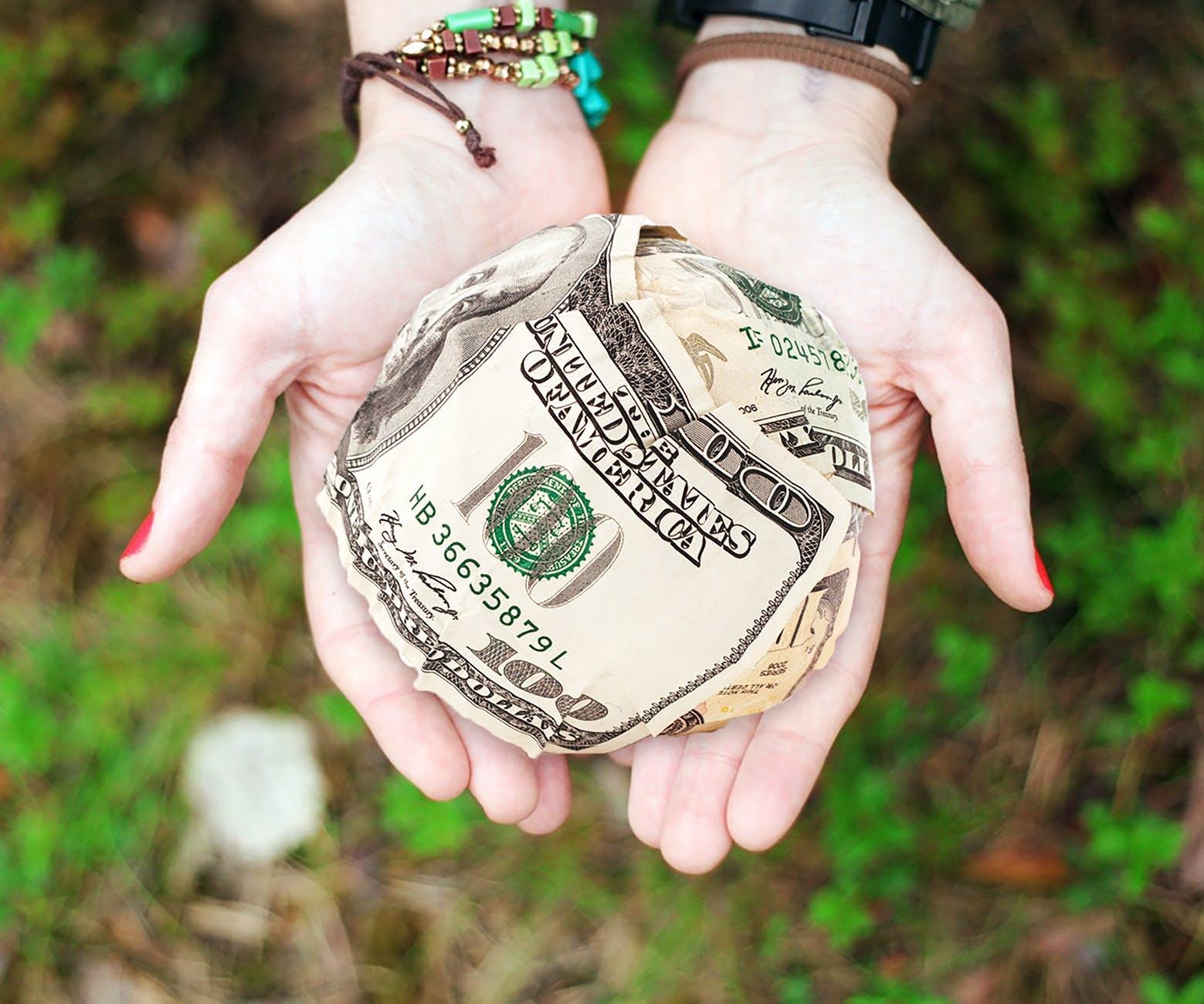 способи як законно вивести кошти з організації (ГО)
