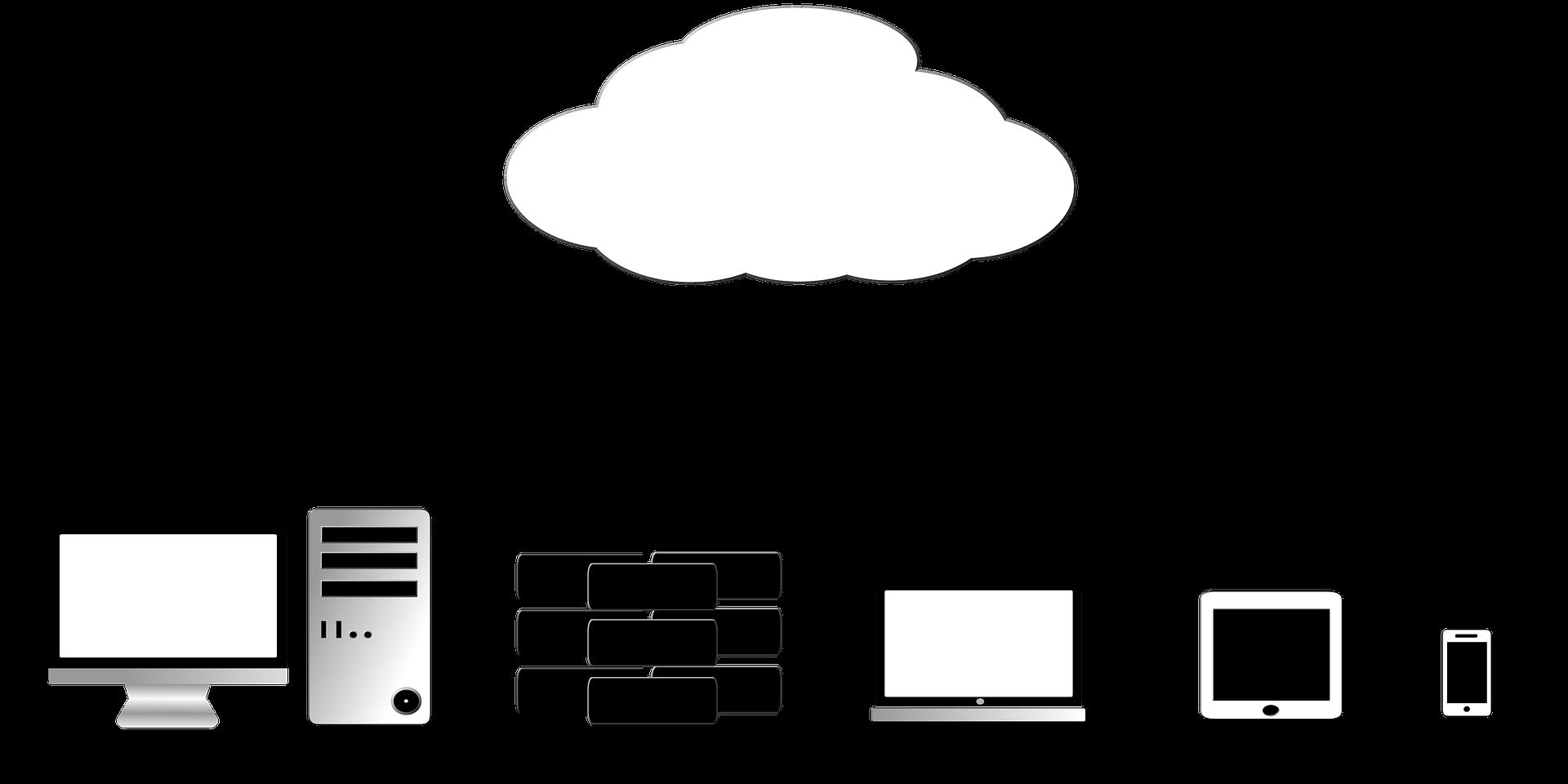 Юридичні гарантії збереження і захисту інформації у хмарному сховищі.
