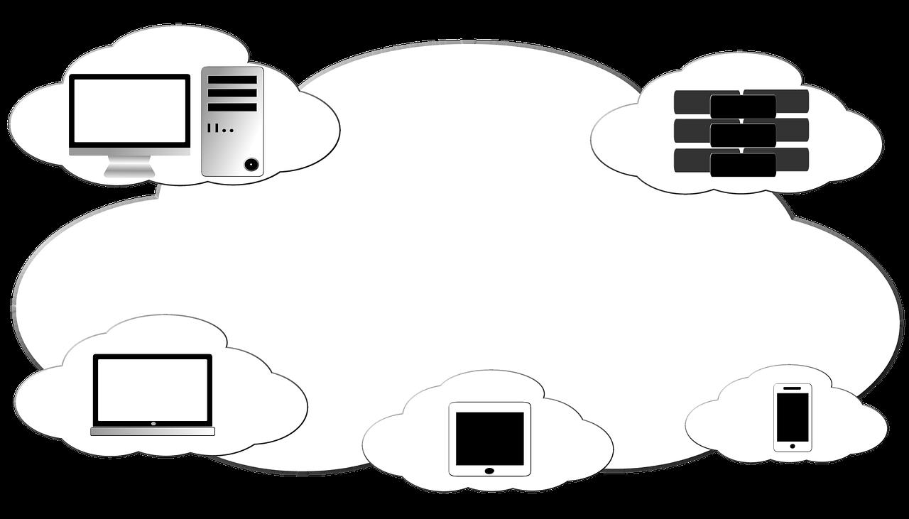Юридичні гарантії збереження даних у хмарних сховищах.