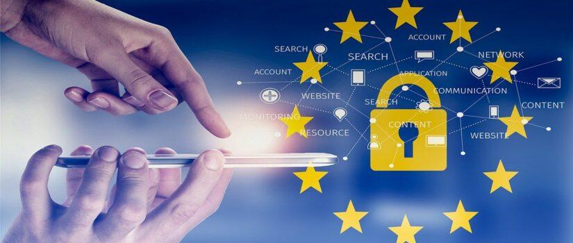 повний перелік відомостей для розробки і отримання gdpr compliant політики конфіденційності