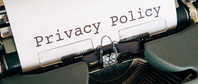 Website privacy notice та privacy policy - документи про конфіденційність за європейським законодавством.