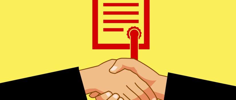 Оформлюємо технічне завдання правильно, дотримуючись порад юриста.
