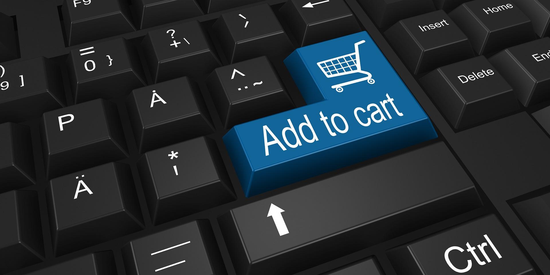 Новий закон про електронну комерцію в Україні - головні правила digital комерції.