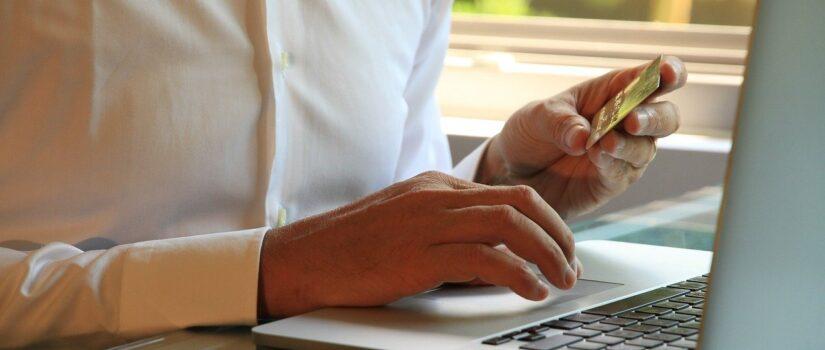 Політика безпеки передачі реквізитів платіжної карти для онлайн служб і сервісів.