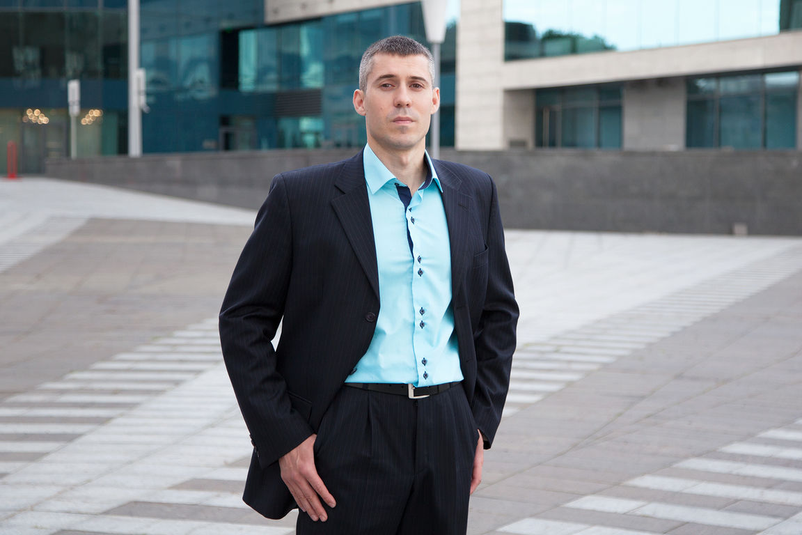 Personal data processing legal audit in Ukraine - GDPR legal auditor Yevgeniy Movchun.